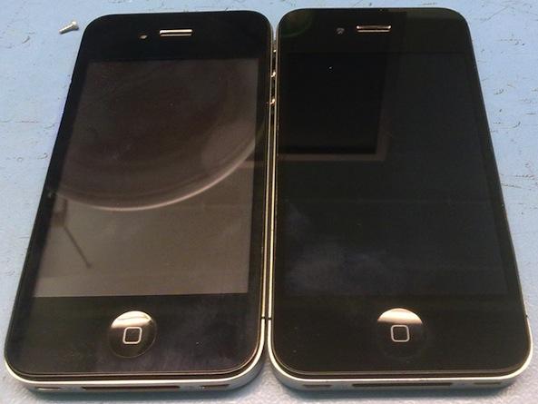 Iphone поделка